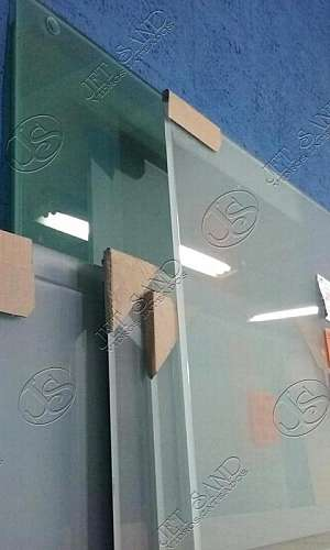 Serviços de Jateamento de Vidros para Vidraçarias
