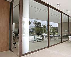 Onde comprar porta de vidro