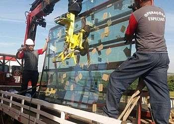 Distribuidora de vidros em são paulo