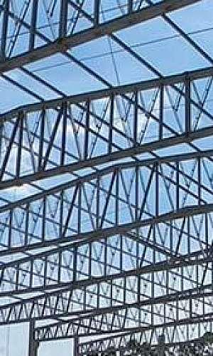 Empresa estrutura metálica