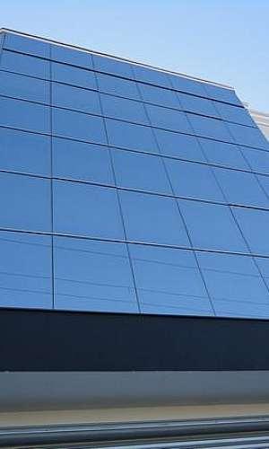 Fachadas pele de vidro no ABC