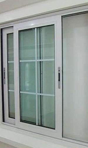 Instalação de janela esquadria em Pinheiros