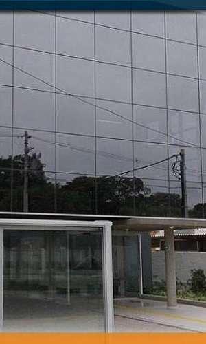 Película de controle solar para vidros