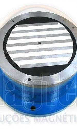 Placa Magnética de Fixação