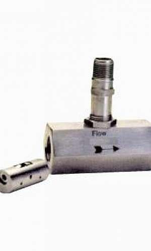 Sensores de Pressão